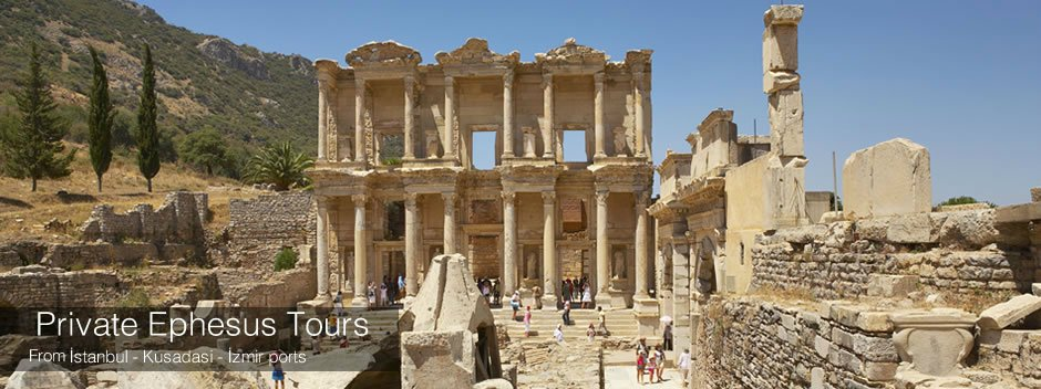 Private Ephesus Tours