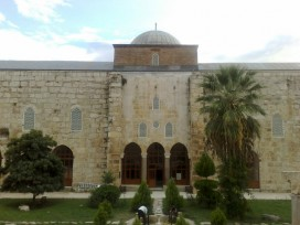 SELCUK MUSEUM & ISABEY MOSQUE